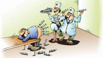Вакцинація буде добровільною?