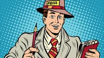 Без чого не обійтися справжньому журналісту