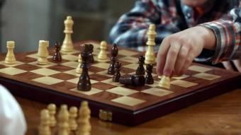 У Могилеві відбувся представницький шаховий турнір