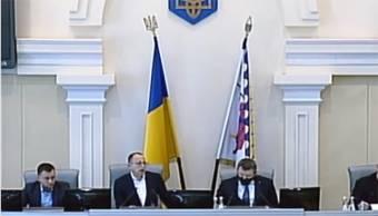 У Дніпрі депутати придумали «східно-українську мову» прямо на сесії міськради