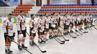 «Кременчук» поступився в овер-таймі «Соколу» та став бронзовим призером УХЛ Паріматч-2020/21