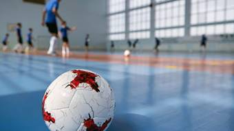 Кобеляцькі футзалісти зіграли у фіналах двох всеукраїнських чемпіонатів
