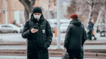 В Україні зафіксовано 19 676 нових випадків коронавірусної хвороби COVID-19