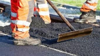 На дороги в Кобеляцькій громаді запланували витратити 8 мільйонів
