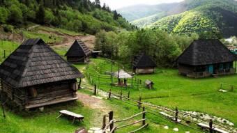 Стартує Конкурс підтримки садиб сільського зеленого туризму на Полтавщині