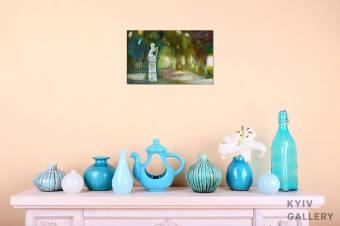Картины на холсте для ценителей искусства
