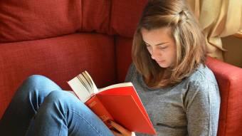 Книги: не роскошь, а жизненная необходимость