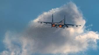 Миргородські військові пілоти провели чергові навчання