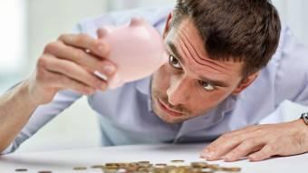 Середня зарплата на Полтавщині менша, ніж в Україні
