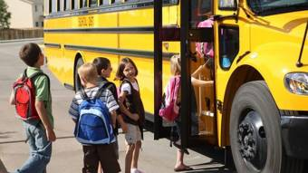 Відділ освіти купує шкільний автобус