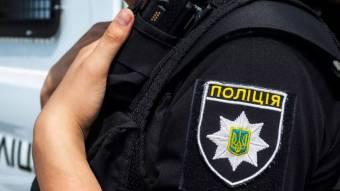Полтавцю повідомлено про підозру у нападі на поліцейського