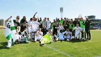 «Ворскла» вийшла до Ліги Конференцій УЄФА