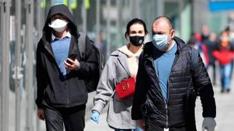 В Україні 2 208 нових випадків коронавірусної хвороби COVID-19