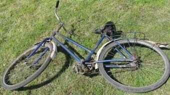 У Драбинівці збили велосипедистку