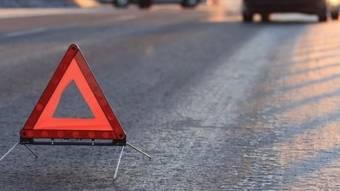 На Диканщині в ДТП травмувався водій