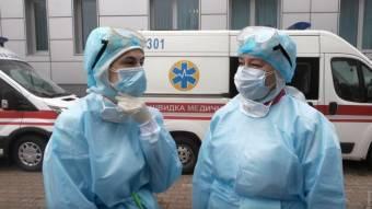В Україні 6 813 нових випадків коронавірусної хвороби COVID-19