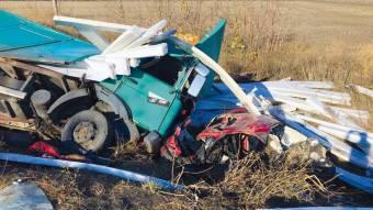 Загибель двох новосанжарців: суд виніс вирок винуватцю аварії