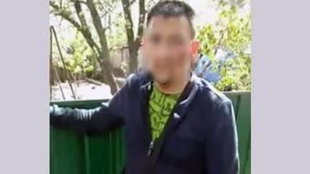 Жителі Деменок затримали злодія–гастролера