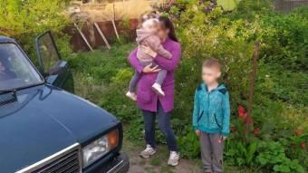 У Великій Багачці поліція повернула батькам двох діток ще до того, як вони дізналася про їх зникнення