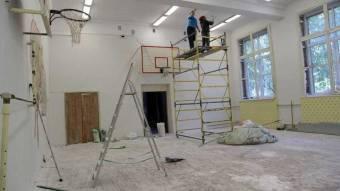 Білицькі школи скоро ремонтуватимуть