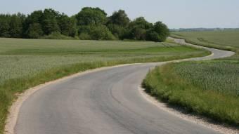 Невже від Грицаївки зроблять дорогу?