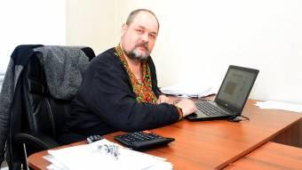 Геннадій Супрун залишається без заступника