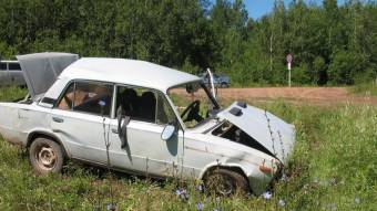Смертельна аварія:  винуватець отримав три роки