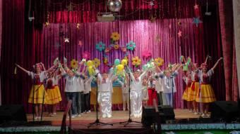 День захисту дітей у Білицькій громаді провели з розвагами, концертом і подарунками