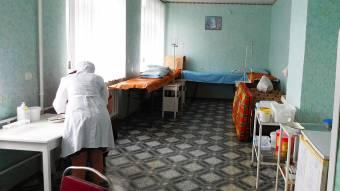 Денний стаціонар відновлює свою роботу на базі кобеляцького Центру ПМСД