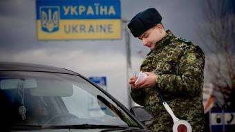 В Україну не впускають іноземців, привитих «Спутником»