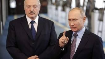 Білорусь для Кремля – останній бій за вплив в Європі