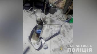 У Кременчуцькому районі внаслідок вибуху балону отримали опіки четверо людей