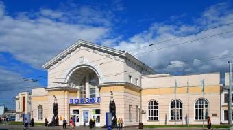 Іван Юрик: Прагнемо бачити на наших вокзалах найвідоміші світові бренди та мережі ресторанів