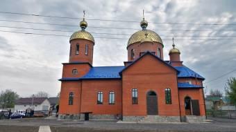 Кобеляки — містечко церков. Частина 2