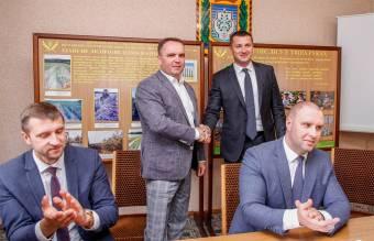 На Полтавщині призначили нового керівника лісгоспу
