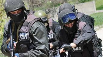 СБУ проведе антитерористичні навчання на Полтавщині.