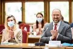 У межах ініціативи Олени Зеленської відбулося перше засідання Ради безбар'єрності