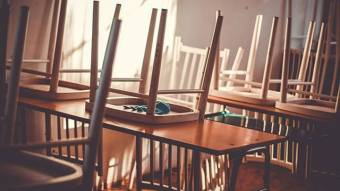 Під закриття чи реорганізацію потрапили 6шкіл