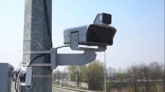 У обласному центрі встановлюють камери фотовідеофіксації