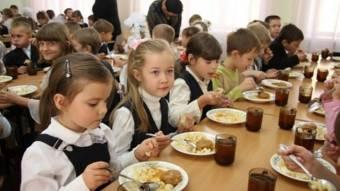 Харчування учнів Козельщинської громади здорожчає на 50%