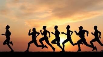 Бігом за здоров'ям
