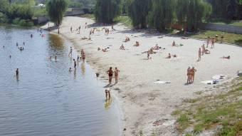 На Полтавщині мають провести паспортизацію пляжів