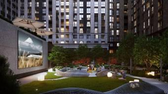 Що відомо про квартири в новому поліфункціональному комплексі Stanford