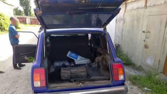 На Полтавщині поліція викрила жителя області у скоєнні понад 20 автомобільних крадіжок
