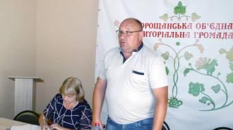 Про наповнюваність шкіл, державну субвенцію і переобрання керівника комунгоспу