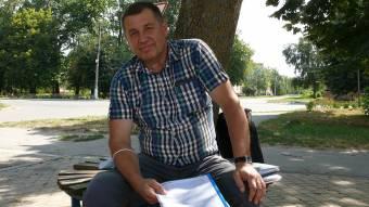 Юрій Череп: «Я— нежертва. Мені захист не потрібен»