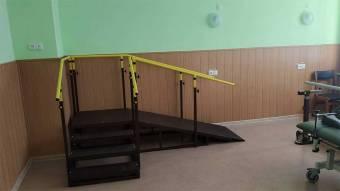 Новосанжарська лікарня розширила пакет послуг
