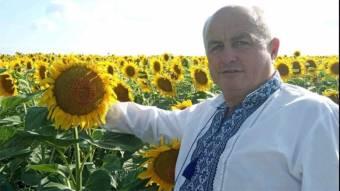 Володимира Жукова висувають напосаду секретаря