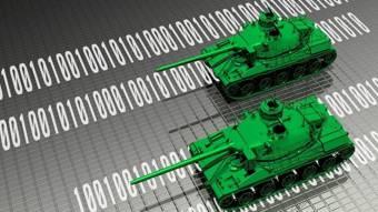 Рада нацбезпеки вирішила створити кібервійсько