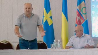 За Володимира Жукова проголосували 17депутатів